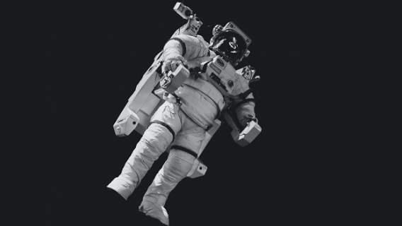 Muzyka prosto z kosmosu