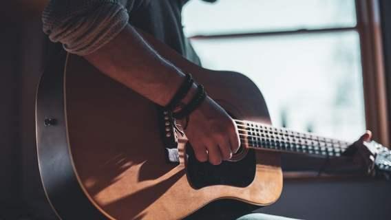 Gitarowy rekord Guinnessa został pobity we Wrocławiu