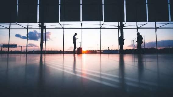 Lotniska zwiększają bezpieczeństwo
