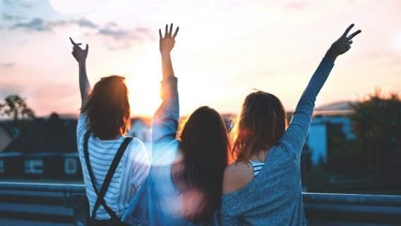 Młodzież coraz chętniej angażuje się społecznie