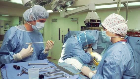 Operacja mózgu przebiegła zupełnie inaczej niż zwykle