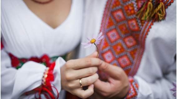 Kucanie jest elementem słowiańskiej kultury
