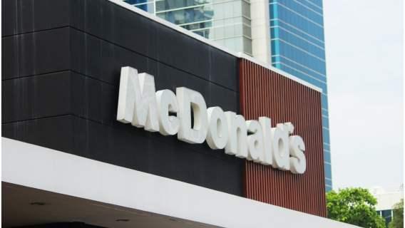 McDonald's otworzył pierwszą na świecie ekologiczną restaurację