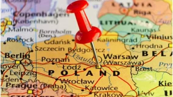 Nowe miasta niebawem pojawią się na mapie Polski.
