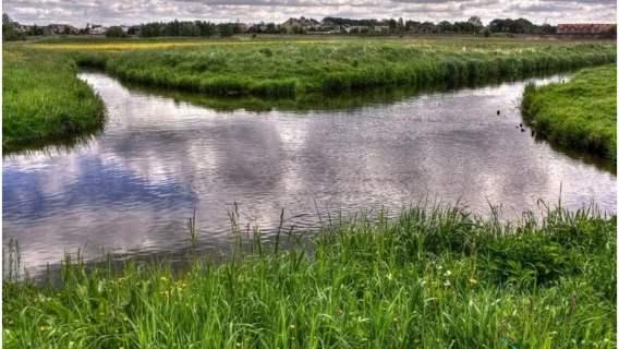 Miejsce styku rzek
