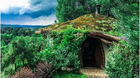 Hobbitów