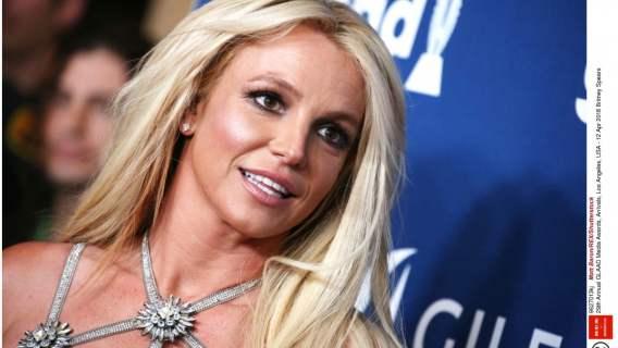Britney Spears została ubezwłasnowolniona przez własnego ojca.