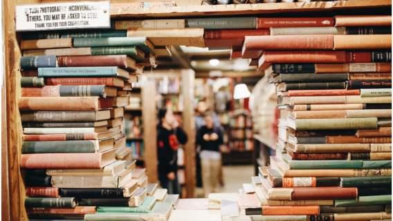 Biblioteka samoobsługowa już działa, pierwsza została otwarta w Łodzi.
