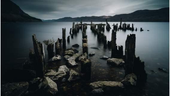 Naukowcy twierdzą, że wiedzą, jak wyglądał mityczny potwór z Loch Ness