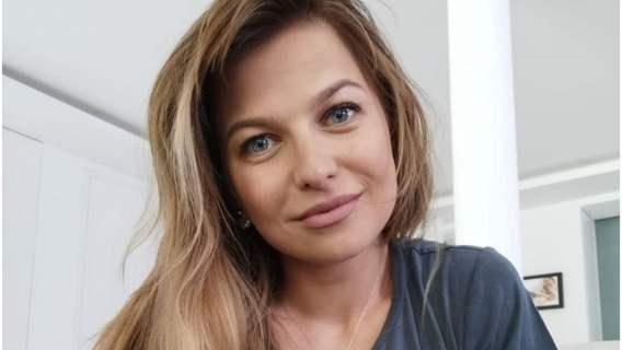 Anna Lewandowska namawia do samoakceptacji.