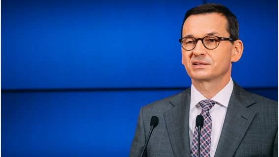 Dwa wypadki autobusów w Warszawie i jest reakcja premiera