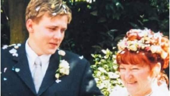 17-latek ożenił się z 51-latką. Jak wyglądają i jak im się wiedzie 18 lat później?