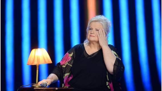 Stanisława Celińska wygrała z nałogiem dzięki córce.