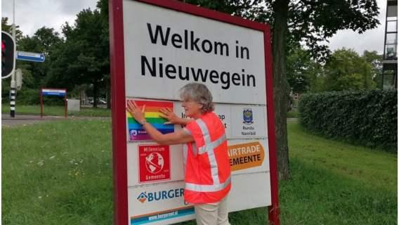 """Polskie """"strefy anty-LGBT"""" spowodowały, że Holandia zrywa współpracę z Puławami"""