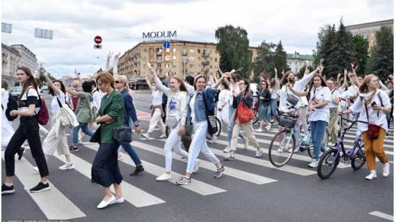 Przełomowa decyzja w Mińsku. Władze Białorusi wreszcie to zrobiły