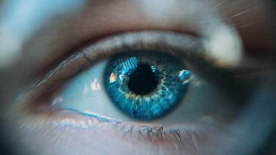 Lekarze potrafią już przewidywać bliską śmierć pacjenta na podstawie badania wzroku
