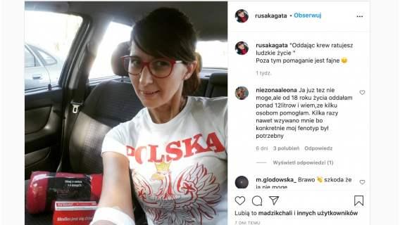 Agata Rusek