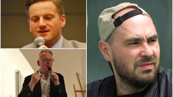 Szczygieł, Żulczyk, Twardoch i inni pisarze zabierają głos w sprawie zatrzymania Margot i dyskryminacji LGBT+