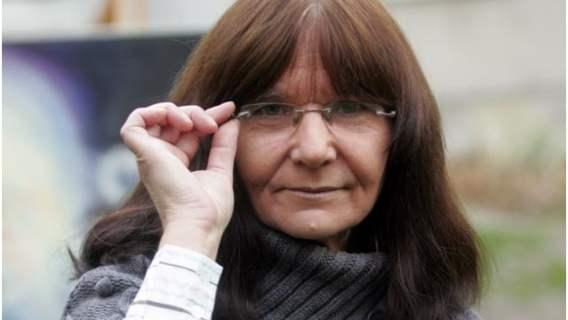 Po przeżyciu śmierci klinicznej Alicja Ziętek ma kontakt z duchami