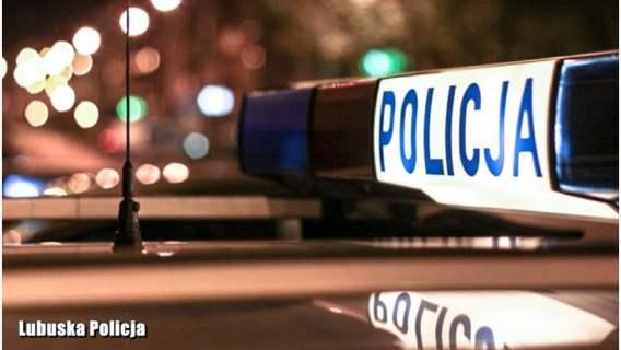 Policjant odnalazł zaginione dziecko