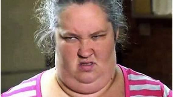 Wytykali ją palcami, więc schudła 100 kg, by w dniu ślubu swojego eks wyglądać lepiej niż panna młoda