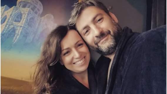 Katarzyna Pakosińska obchodzi trzecią rocznicę ślubu