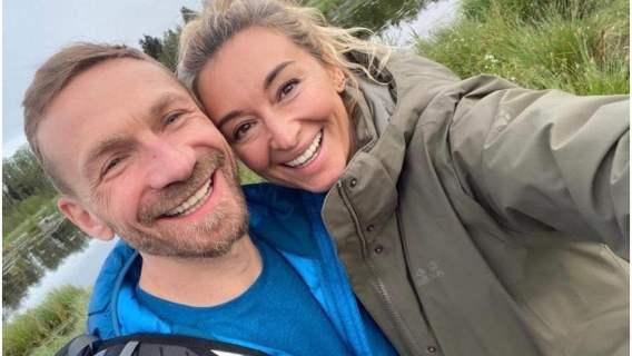 Martyna Wojciechowska i Przemysław Kossakowski potwierdzili zaręczyny