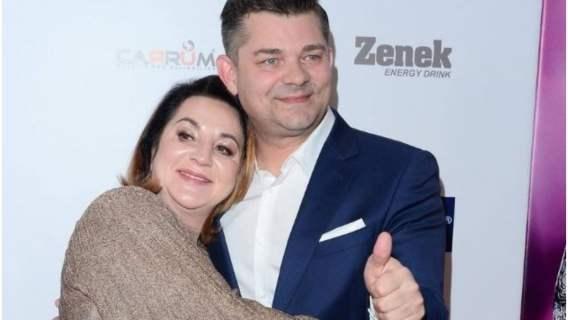 Zenek Martyniuk podarował swojej żonie nowy samochód