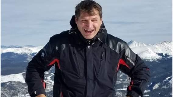 Andrzej Gołota pokazał zdjęcia swoich dzieci