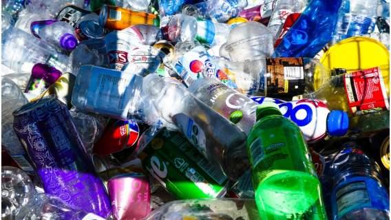 W Niemczech plastik ma zostać całkowicie wyeliminowany