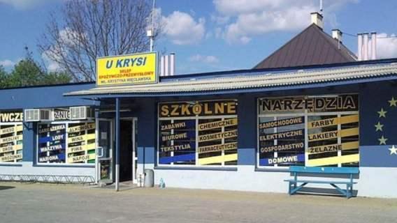 Kultowy sklep z