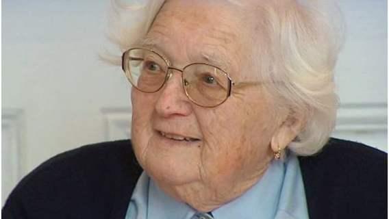 Doktorat obroniony w wieku 90 lat