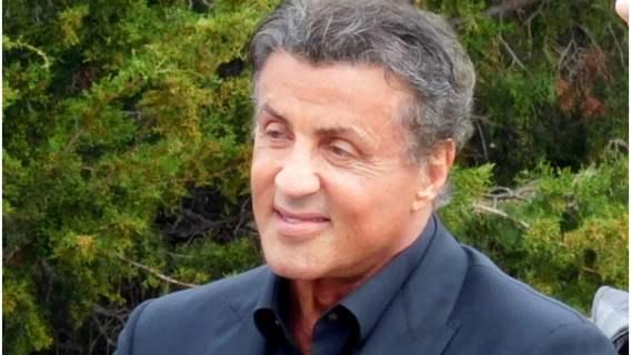 Sylvester Stallone pokazał zdjęcie swojej córki