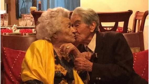 Para trafiła do księgi rekordów Guinnessa. Najstarsze małżeństwo świata jest ze sobą 80 lat