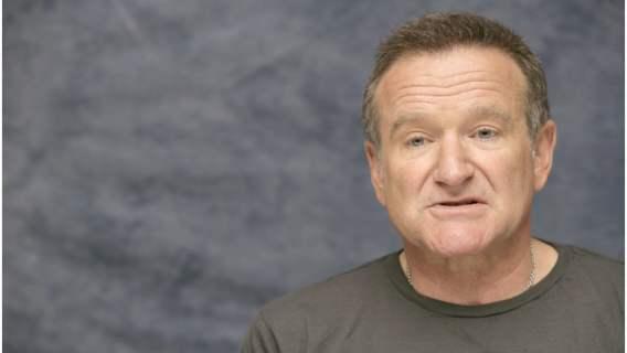 Robin Williams borykał się z chorobą