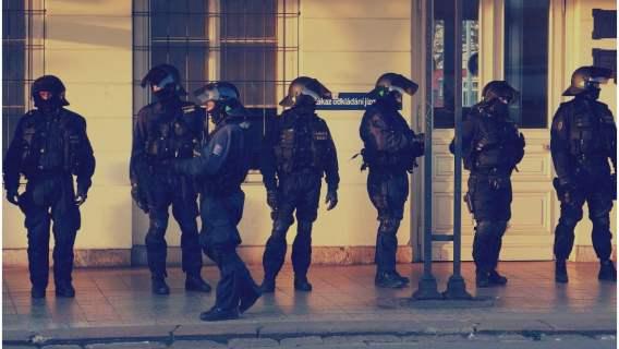 Policja ma nowe środki do szybszego wykrywania przestępców