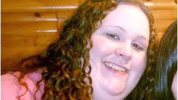 Waga tej kobiety przekraczała normę, schudła i zrzuciła 126 kilogramów