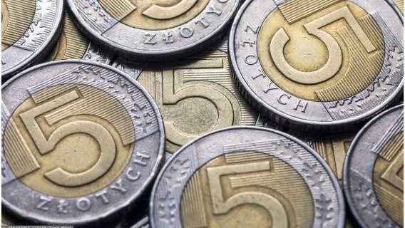 Moneta pięciozłotowa warta fortunę