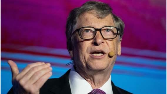 Bill Gates zdradził swój sposób na murowany sukces