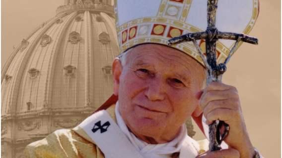 Jan Paweł II i tajemnica słów jego matki