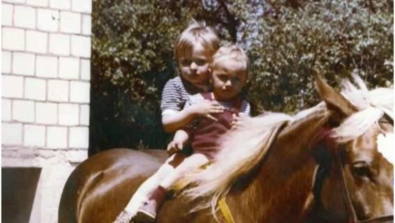 Rodzina po latach odnalazła zaginionego członka rodziny