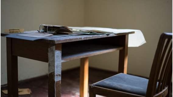 Stół skrywał w sobie niezwykle wartościową tajemnicę