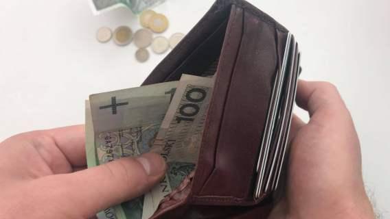 Pieniądze na działalność gospodarczą