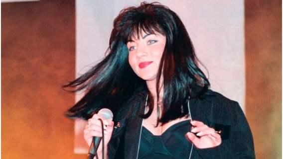 Lata 90. należały do Shazzy. Co dziś słychać u królowej disco polo?