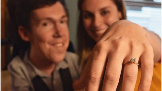 Gwiazdy YouTube właśnie wzięły ślub