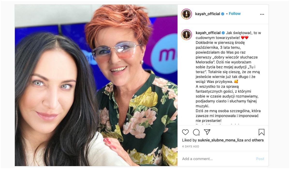 Jolanta Kwaśniewska pokazała nową fryzurę