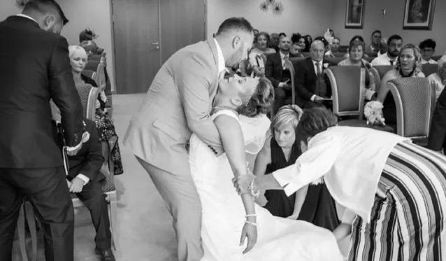 Ślub wyczekiwany od lat