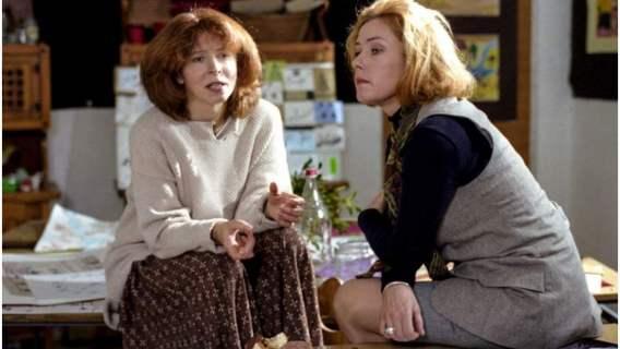 """Pamiętacie """"Matki, żony i kochanki""""? Poruszające słowa Anny Romantowskiej, serialowej Wiktorii, o jej życiu uczuciowym"""