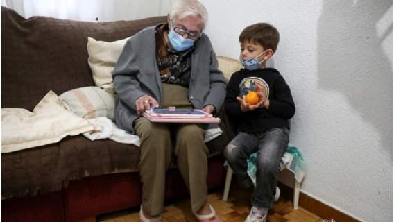 Koronawirus nie pokonał 99-latki. Kobieta zwalczyła chorobę w zaledwie 7 dni