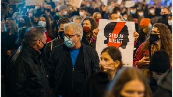 Największa manifestacja jutro w Warszawie